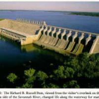 Russell Dam SC