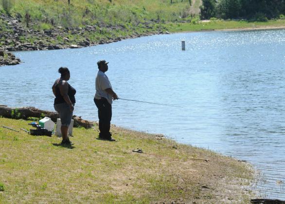 Chronicle Fishing