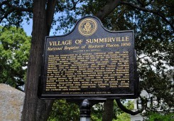 Village of Summerville Augusta