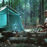 camping at clark 2