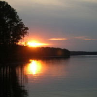 lake thurmond pic