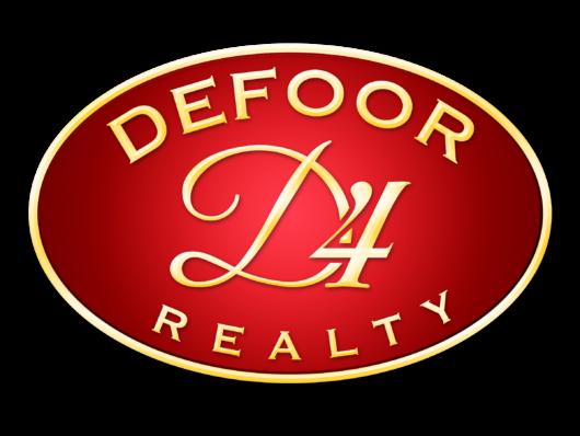 DeFoor Realty Logo
