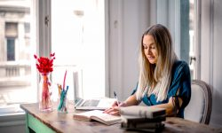 3 Ways to Create a Workspace for Your Home Business